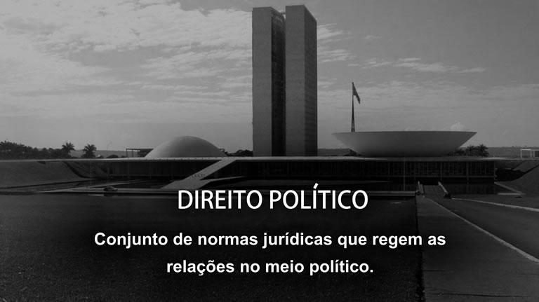 Direito Político Almeida e Cruz Advogados Associados