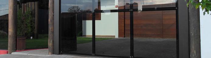 Banner Galeria de Vidros da Vidraçaria Home