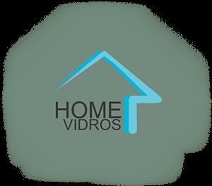 Logomarca Home Vidros