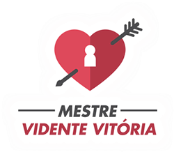 Logomarca Mestre Vidente Vitória