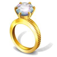 Casamento - Rei da união de casais