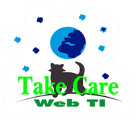 Logomarca Webdesign em Foco