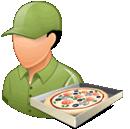 Take Delivery - Entrega mais rápida de pizza da região