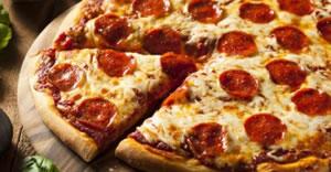 Pizza de Calabresa Top Web