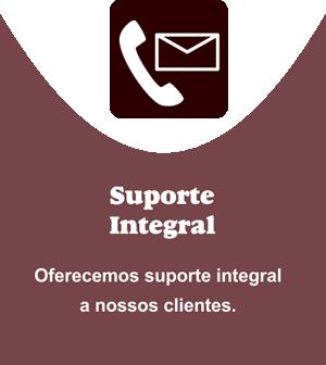 Suporte Integral Top Web