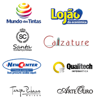Clientes da Truesoft Sistemas