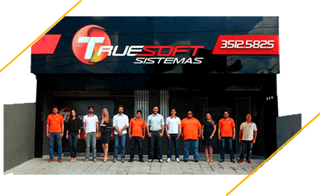 Equipe Truesoft Sistemas