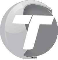Logomarca TrueSoft Sistemas Rodapé