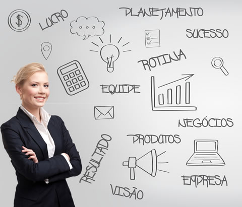 Truesoft Sistema de Gestão completo para seu negócio