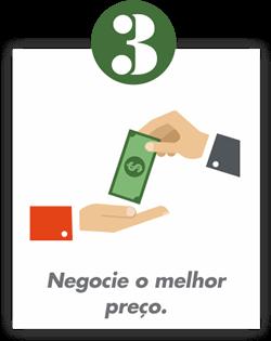 Plataforma UD Frete: negocie o melhor preço